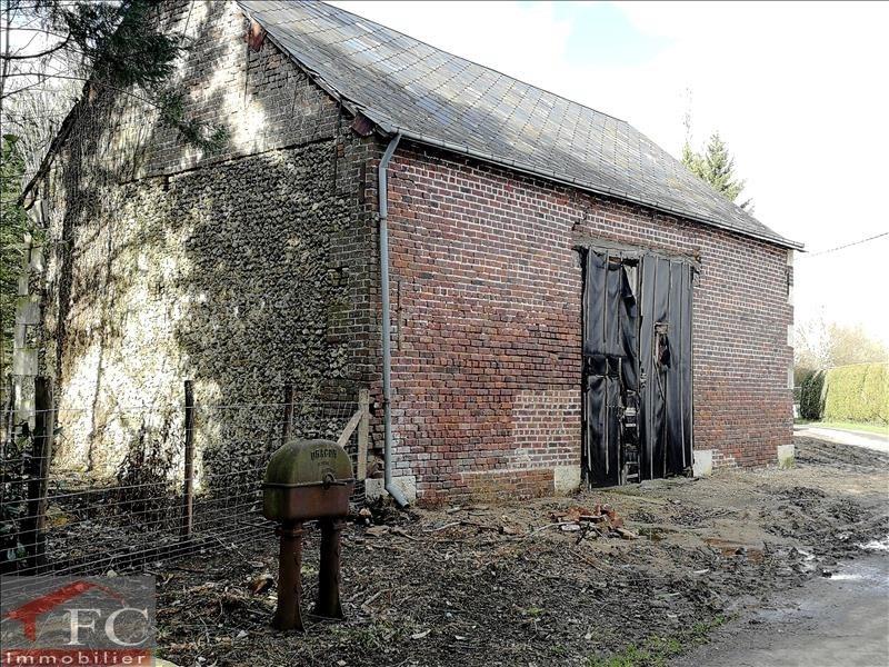 Sale house / villa Monthodon 59560€ - Picture 1