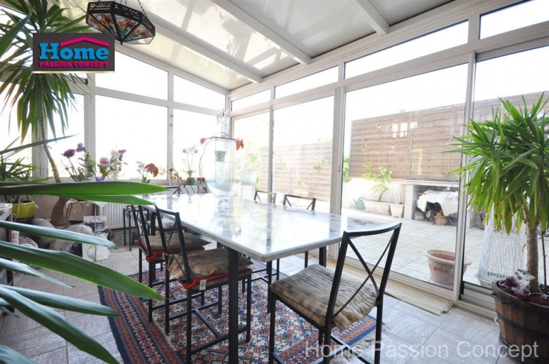 Vente maison / villa Nanterre 850000€ - Photo 2