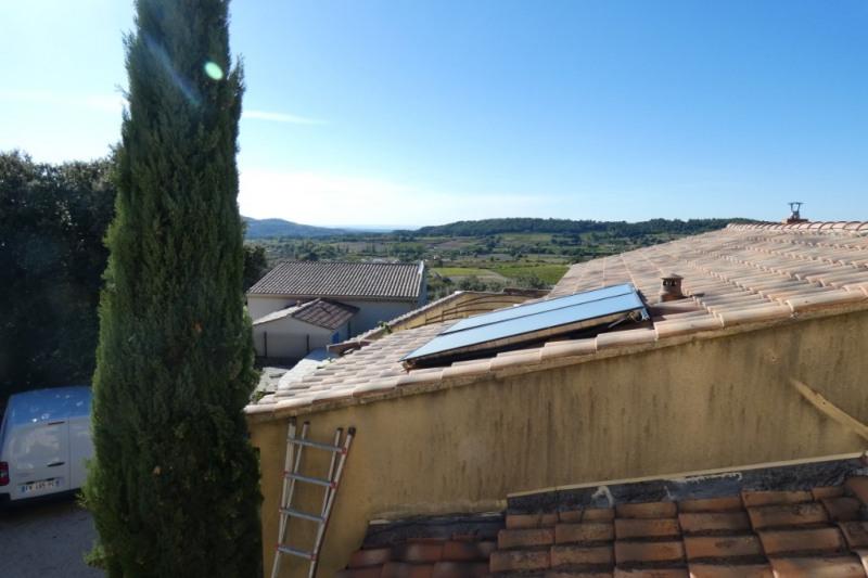 Sale house / villa Villes sur auzon 349000€ - Picture 4