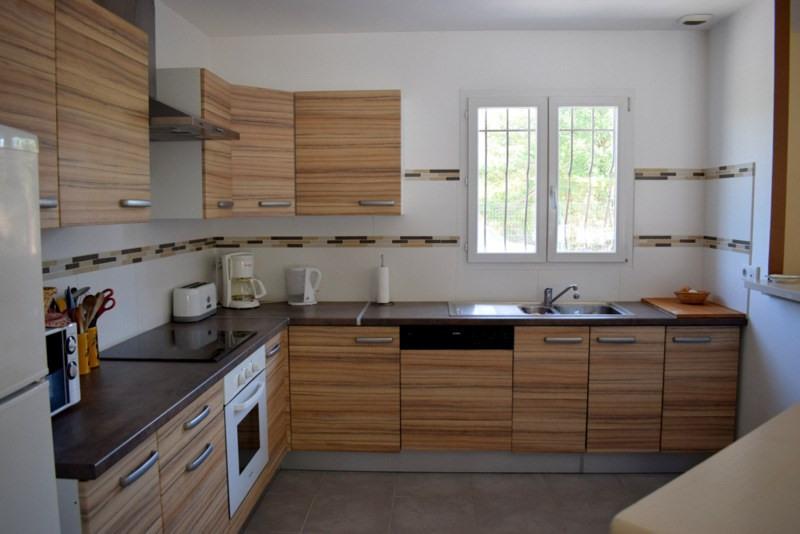 Revenda casa Fayence 445000€ - Fotografia 5