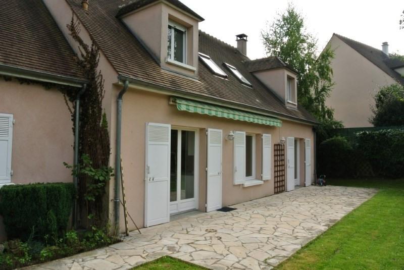 Rental house / villa Chambourcy 2915€ CC - Picture 8