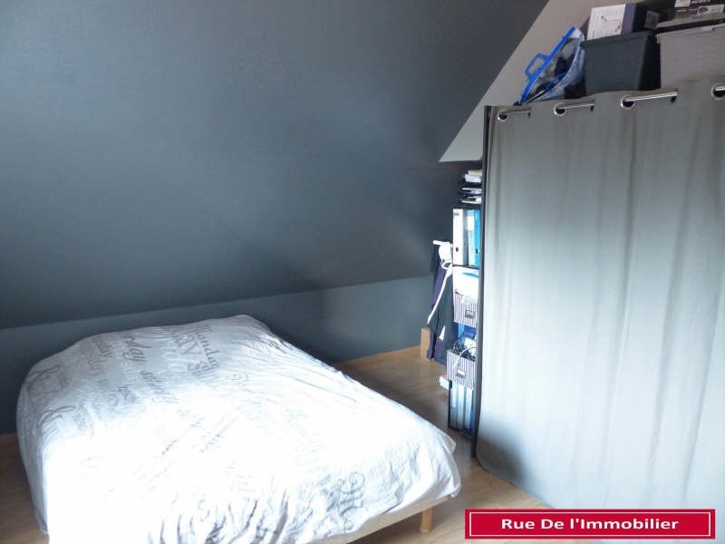 Sale apartment Dettwiller 95 000€ - Picture 2