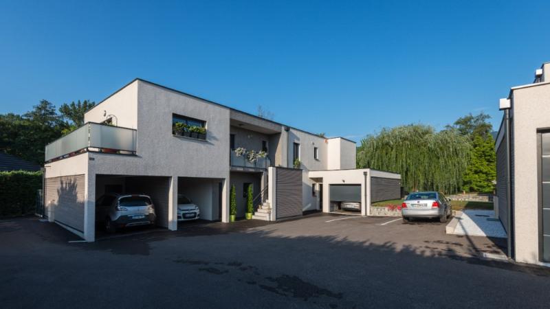 Sale apartment Drumettaz 309000€ - Picture 15