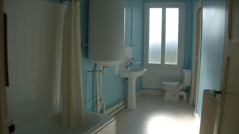 Prodotto dell' investimento appartamento Pontailler sur saone 65000€ - Fotografia 4