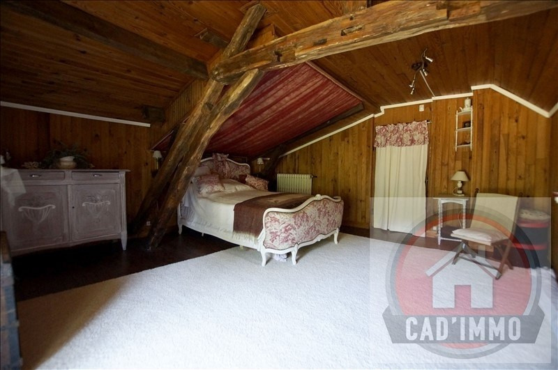 Vente maison / villa Lembras 502 000€ - Photo 12