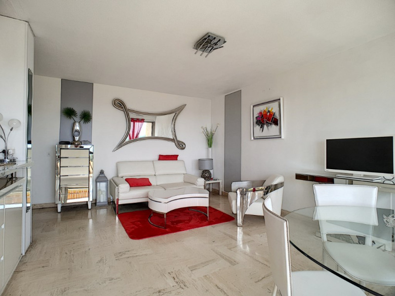 Sale apartment Villeneuve loubet 275600€ - Picture 7