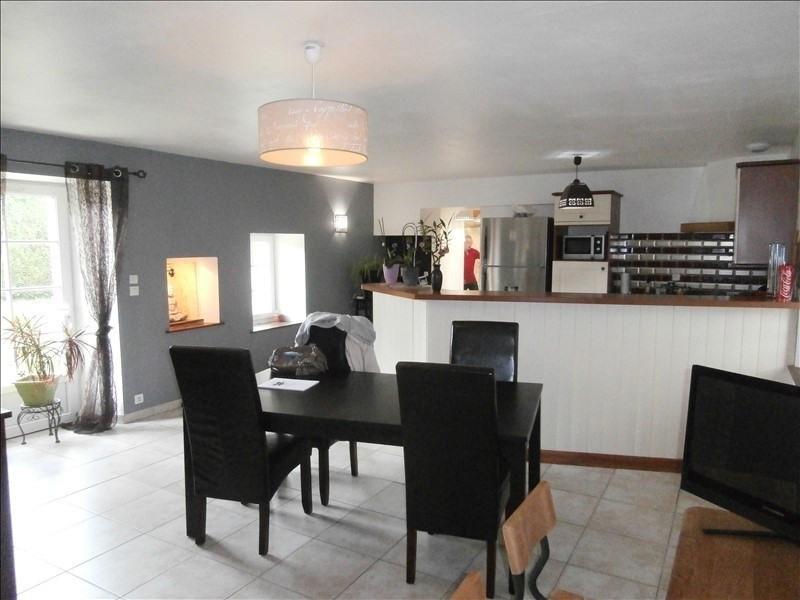 Vente maison / villa Ouilly le tesson 205000€ - Photo 7