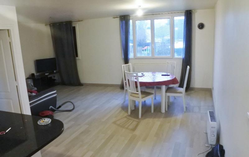 Sale house / villa Montigny les cormeilles 334400€ - Picture 3