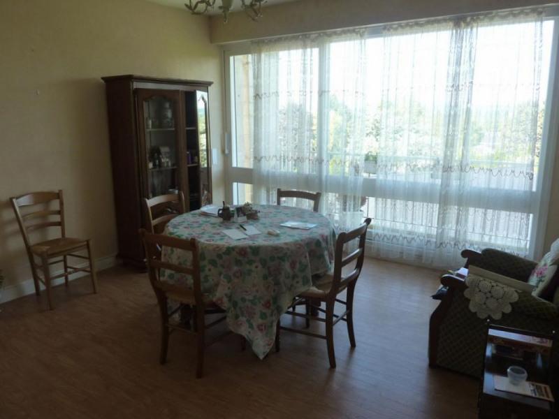 Vente appartement Lisieux 82000€ - Photo 1