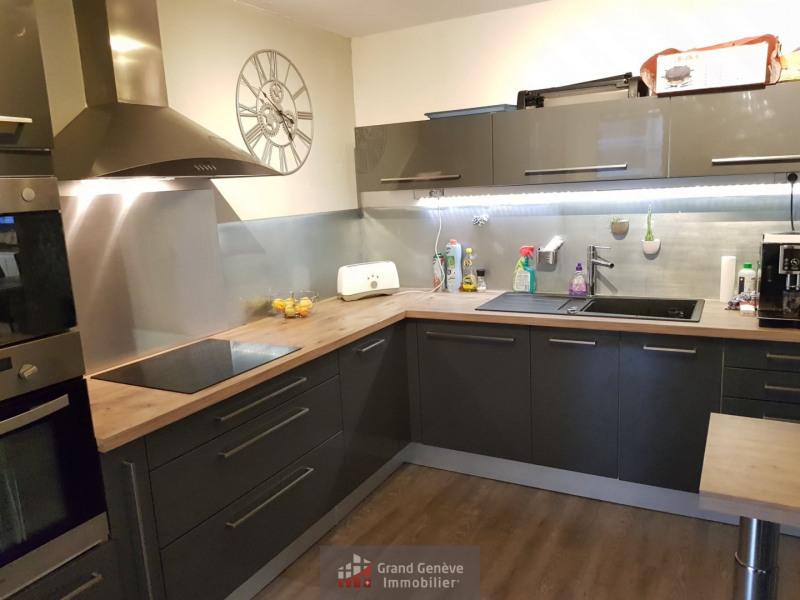 Sale apartment Annemasse 339000€ - Picture 4