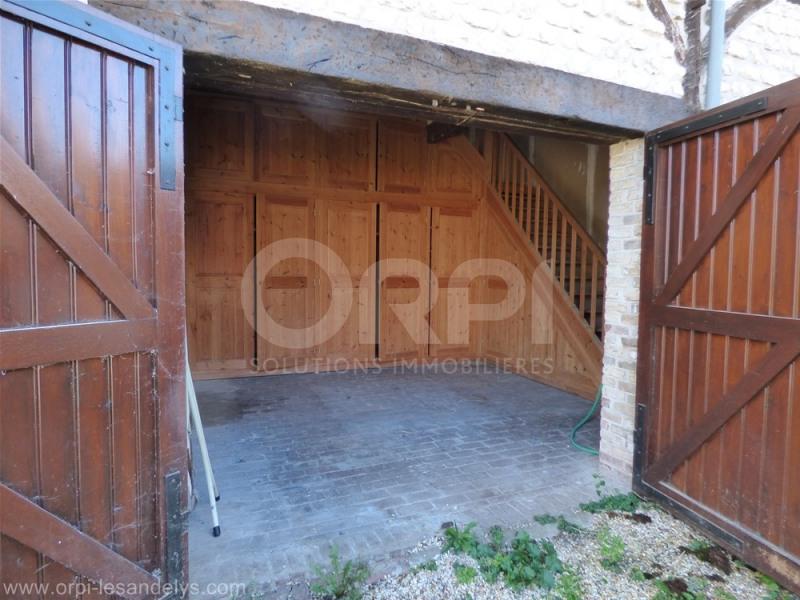 Sale house / villa Les andelys 265000€ - Picture 18
