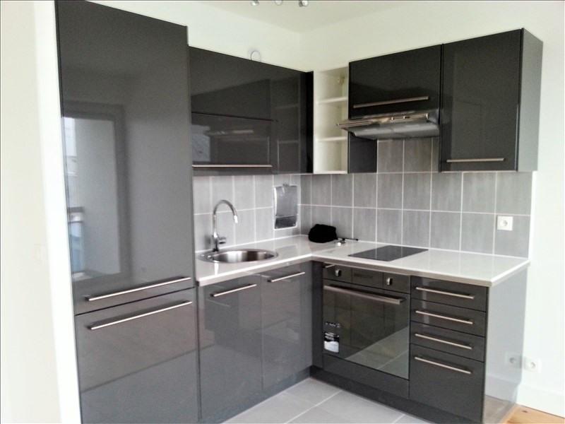 Rental apartment Puteaux 1122€ CC - Picture 3