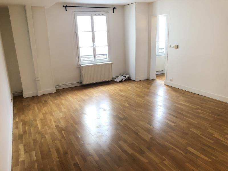 Vente de prestige appartement Paris 3ème 1 040 000€ - Photo 1