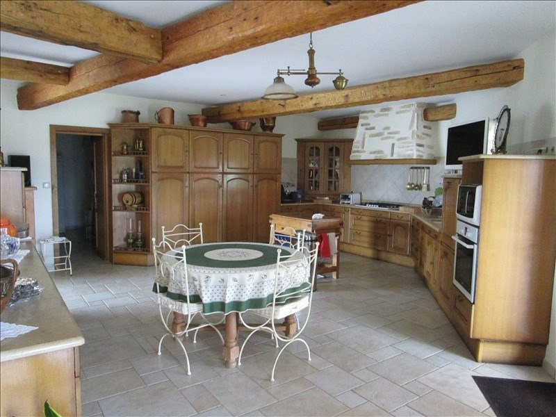 Sale house / villa Albi 545000€ - Picture 3