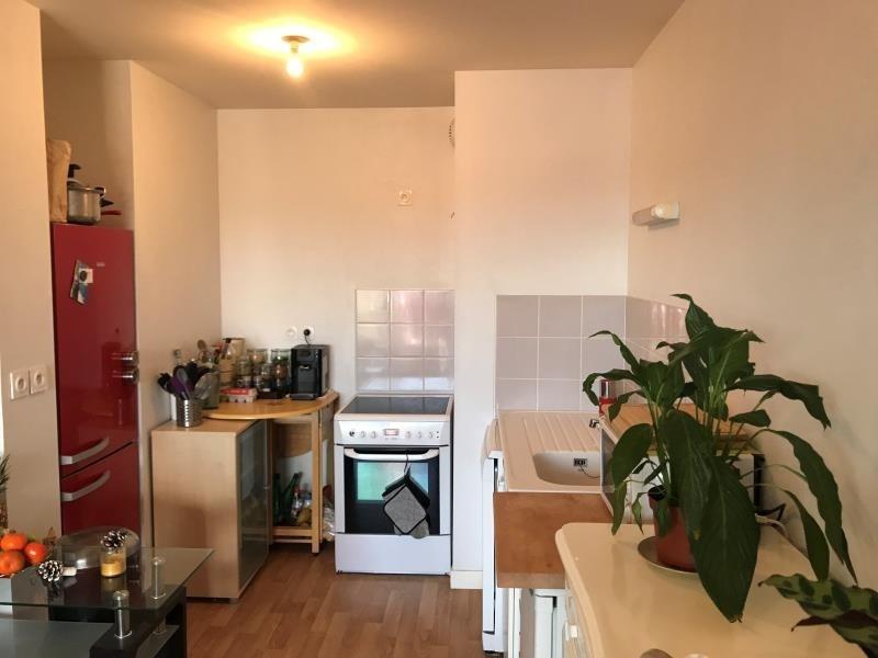 Location appartement St benoit 445€ CC - Photo 1