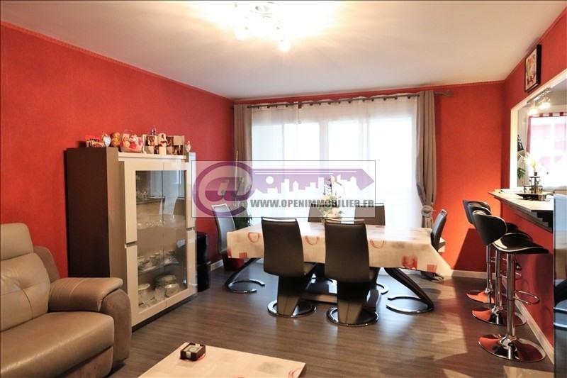 Venta  apartamento Deuil la barre 199000€ - Fotografía 2