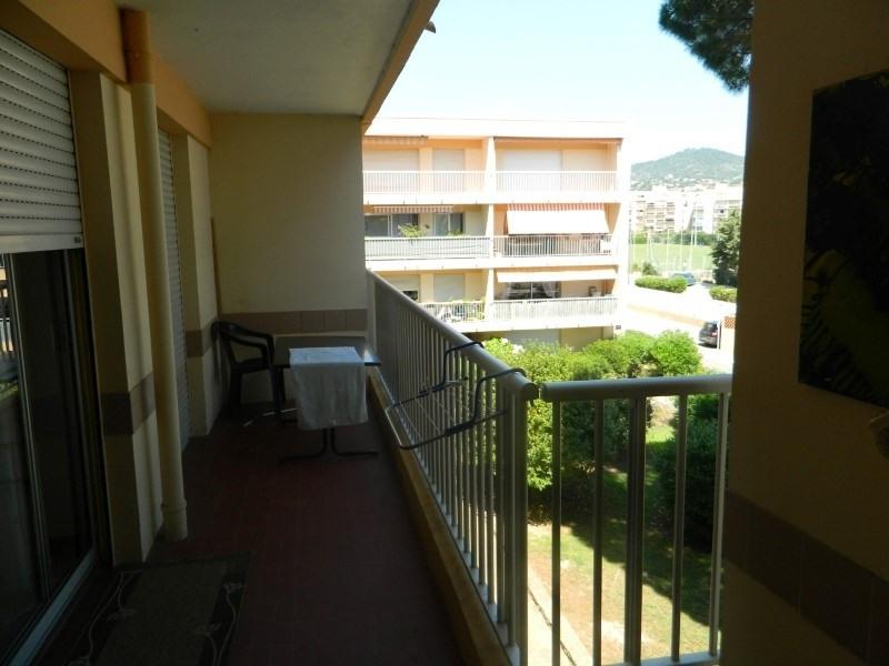 Sale apartment Le lavandou 170000€ - Picture 9