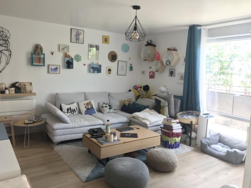 Vente appartement Asnieres sur seine 429000€ - Photo 2