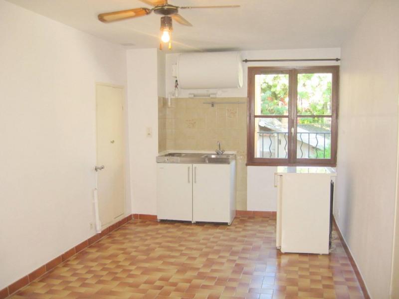 Appartement Aix En Provence 1 pièce (s) 19.58 m²