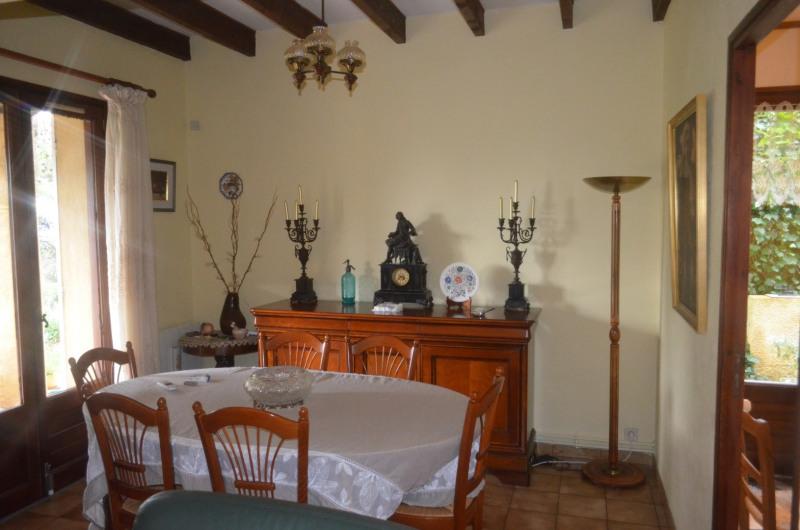 Vente maison / villa Saint marcel d'ardeche 260000€ - Photo 8