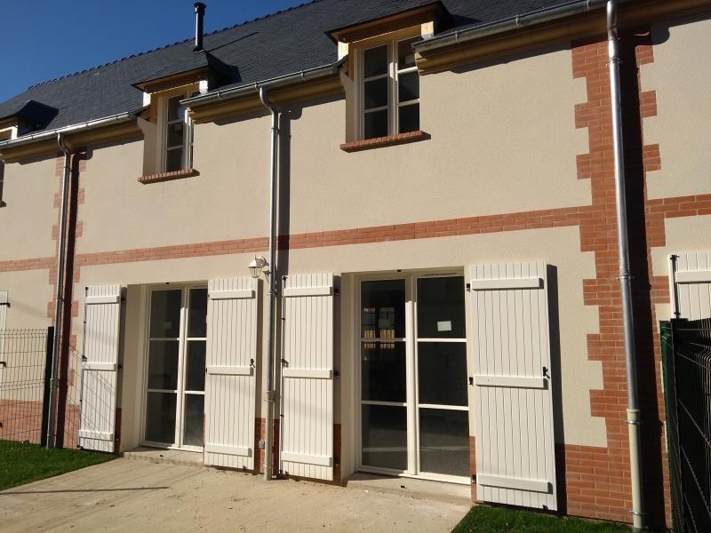 Sale house / villa Crepy en valois 275000€ - Picture 1