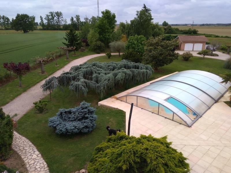 Sale house / villa Finhan 367500€ - Picture 4