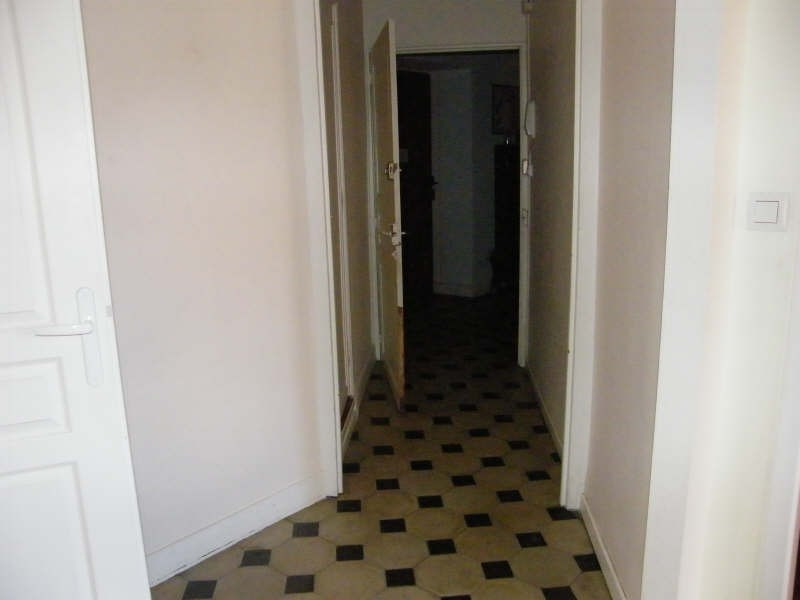 Vente appartement Annonay 59000€ - Photo 4