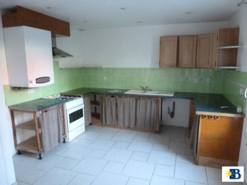 Vente maison / villa Chatellerault 110210€ - Photo 11