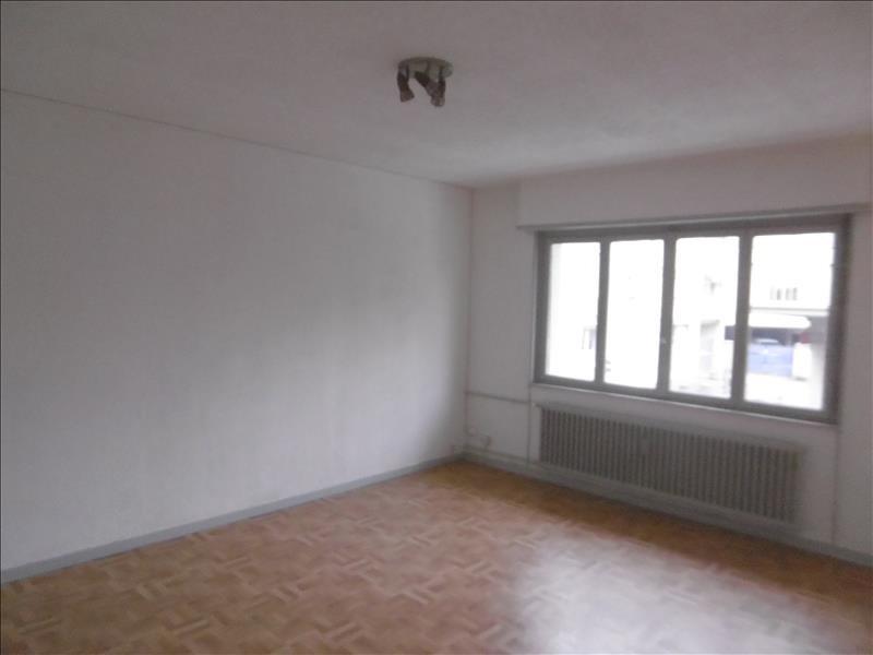 T2 mulhouse - 2 pièce (s) - 54.59 m²