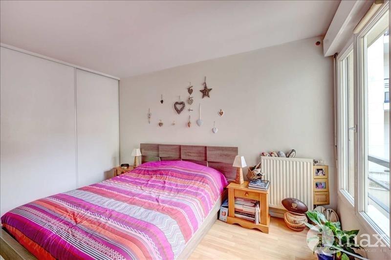 Sale apartment Courbevoie 490000€ - Picture 4