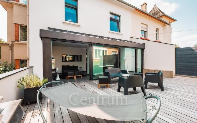 Revenda residencial de prestígio casa Thionville 850000€ - Fotografia 7