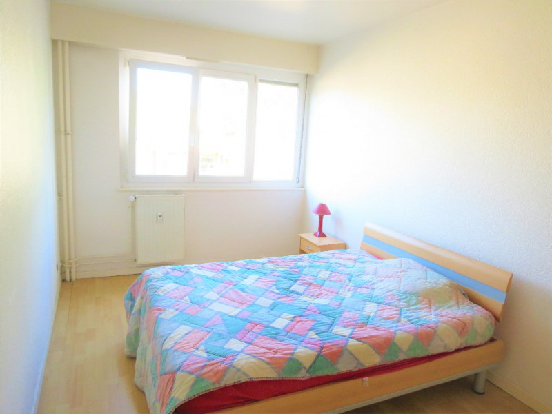 Sale apartment Mulhouse 60 000€ - Picture 3
