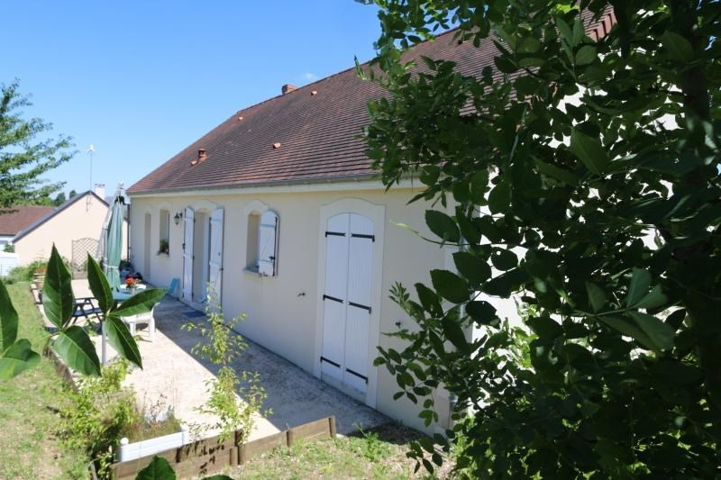 Revenda casa Vendome 178500€ - Fotografia 9