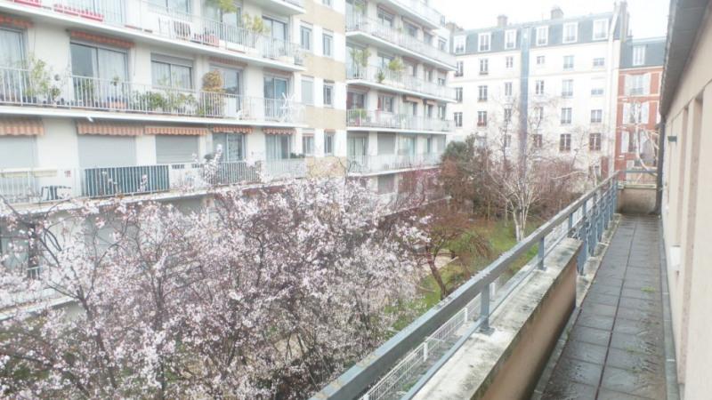 Vente appartement Paris 12ème 980000€ - Photo 2