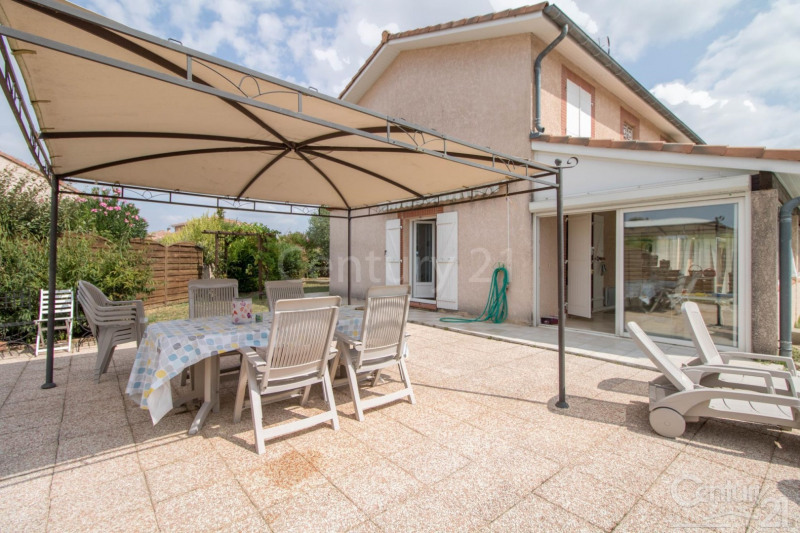 Sale house / villa Plaisance du touch 440000€ - Picture 3