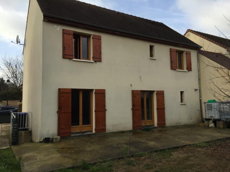 Vente maison / villa Nanteuil les meaux 299000€ - Photo 1