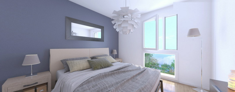 Vente appartement Villeurbanne 431000€ - Photo 2