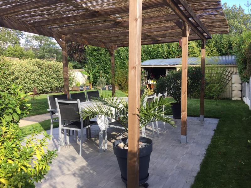 Rental house / villa Saint aignan sur roe 490€ CC - Picture 5