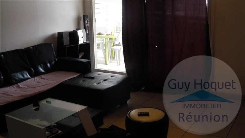 Investeringsproduct  appartement St denis 74000€ - Foto 1