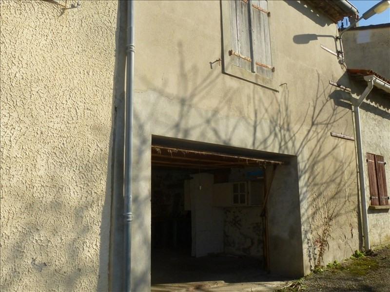 Sale house / villa Montreal 37000€ - Picture 1
