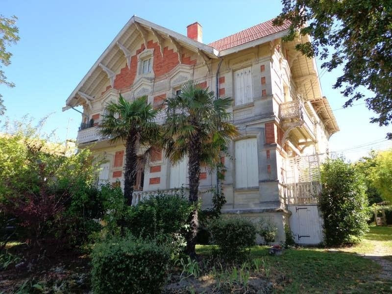 Vente appartement Arcachon 85 000€ - Photo 1