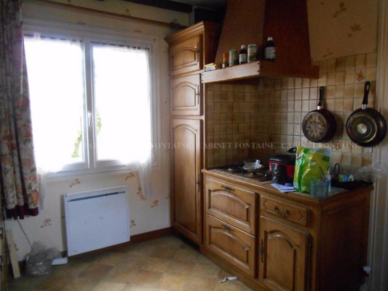 Vendita casa Grandvilliers 117000€ - Fotografia 5
