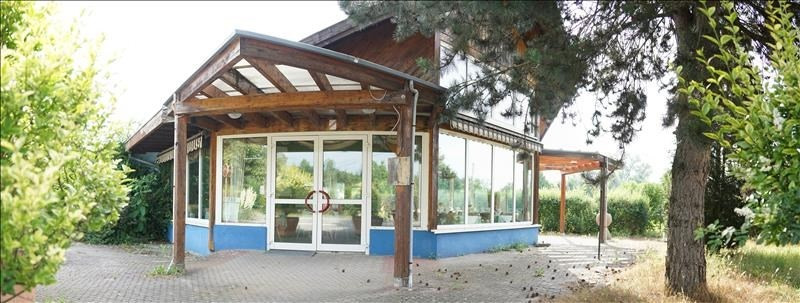Vente local commercial Seltz 180 000€ - Photo 1