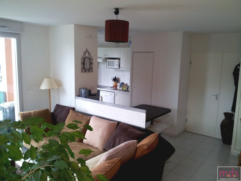 Sale apartment Montrabe 162 000€ - Picture 1