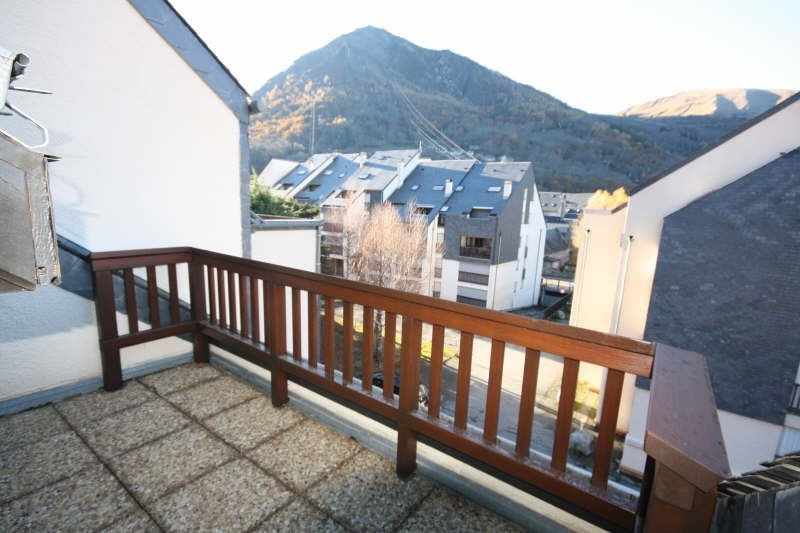 Sale apartment St lary soulan 88 000€ - Picture 7
