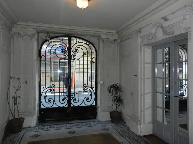 Rental apartment Paris 16ème 3400€ CC - Picture 1