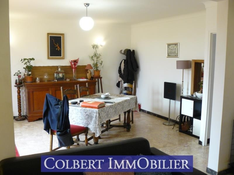 Verkoop  huis Cheny 144450€ - Foto 3