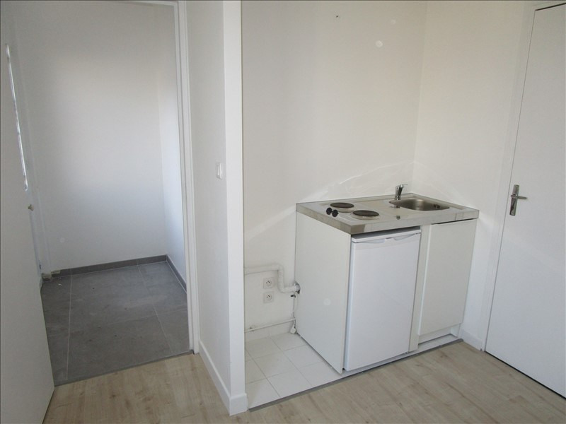 Investment property apartment Sannois 120 000€ - Picture 4