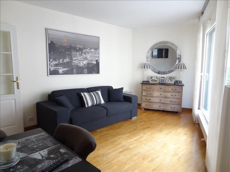 Location appartement Levallois perret 950€ CC - Photo 3