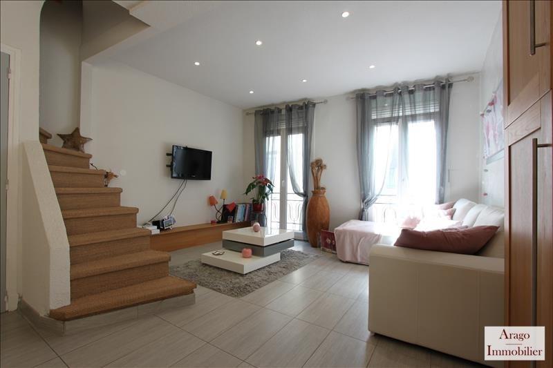 Vente appartement Rivesaltes 153800€ - Photo 4
